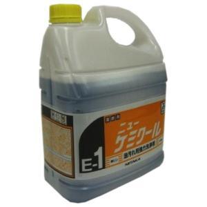 ニイタカ ニューケミクール 油汚れ用強力洗浄剤 4kg nontarou