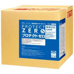 ユーホーニイタカ 樹脂ワックス プロテクトゼロ 18L【メーカー直送・代引き不可・時間指定不可・個人宅配送不可】|nontarou