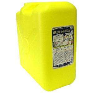 ニイタカ (業務用食器洗浄機用洗浄剤) リキッドPLH 22kg (液体)|nontarou