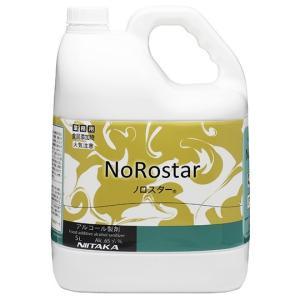 ニイタカ アルコール製剤 ノロスター 5L|nontarou