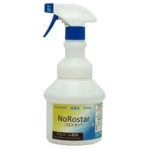 ニイタカ ノロスター専用 広口ワイドスプレーボトル 500mL|nontarou