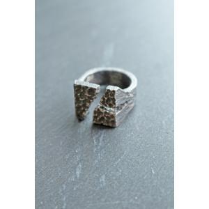 【Node by Kudo Shuji 】R-58 Silver925 Ring シルバーリング|nontitletokyo