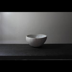 英国の陶芸作家 SARAH JERATH  サラジェラス CHALK  英国式 コーヒー&ティーマグカップ No1   白 ホワイト 作家の器 作家物 一点物 nontitletokyo