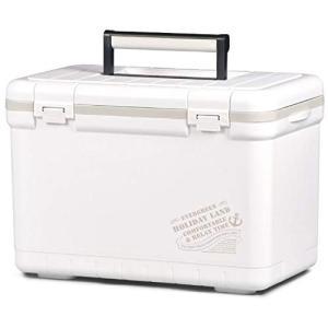 伸和(SHINWA) ホリデーランドクーラー22H 22H ホワイト|noon-store