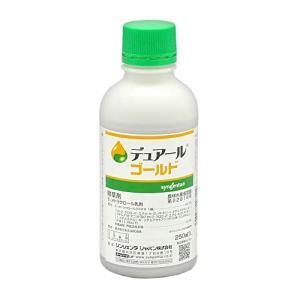 シンジェンタジャパン デュアールゴールド 250ml|noon-store