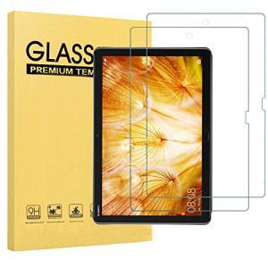 2枚入り Huawei MediaPad M5 Lite 10 ガラスフイルム Mediapad M5 Lite 10.1インチ 保護フィル|noon-store