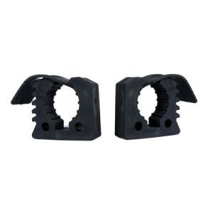 Original Quick Fist Clamp / オリジナル クイックフィスト クランプ(2個入り) 直径:25mm-57mm 対応ラ|noon-store