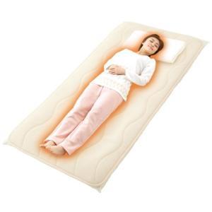 勝野式 医学博士の三層構造マット~more sleep モアスリープ~|noon-store