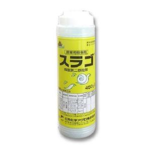 日本農薬 スラゴ粒剤 450g|noon-store