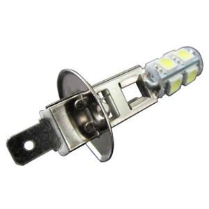 BRIGHTZ 超高輝度 LED ホワイトバルブ H1 1シリーズ LED-BULB-029 2459 noon-store
