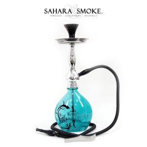 """世界中のシーシャファンを魅了する、シーシャブランド""""SAHARA SMOKE""""のサブブランド""""Kha..."""