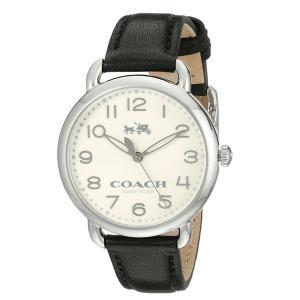 コーチ レディース デランシー 14502267 あすつく 腕時計|nopple