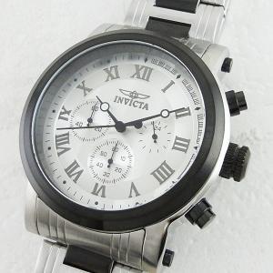 インヴィクタ インビクタ メンズ クロノグラフ 15215 あすつく 腕時計|nopple