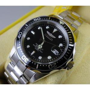 インヴィクタ インビクタ メンズ プロダイバー 8932 あすつく 腕時計|nopple