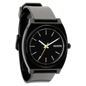 【数量限定】ニクソン メンズ レディース タイムテラー A119-000 あすつく 腕時計