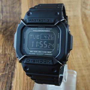 カシオ Gショック メンズ デジタル DW-D5600P-1JF あすつく 腕時計