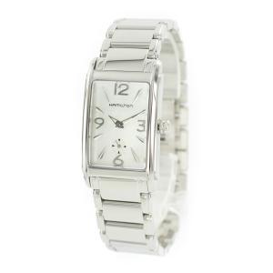 【数量限定】 ハミルトン レディース アードモア シルバー ステンレス H11211053 あすつく 腕時計|nopple