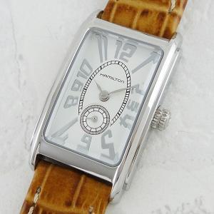 ハミルトン レディース アードモア H11211553 仕事用 あすつく 腕時計|nopple