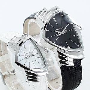 ハミルトン ペアウォッチ ベンチュラ H24411732H24211852 あすつく 腕時計|nopple