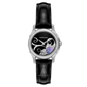 ハミルトン レディース ジャズマスター レディ H32211739 あすつく 腕時計|nopple