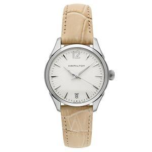 【初回限定特価】ハミルトン レディース ジャズマスター レディ H42211855 腕時計 あすつく|nopple