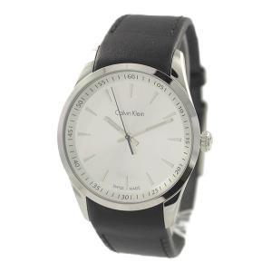 カルバンクライン メンズ ボールド K5A311C6 あすつく 腕時計|nopple
