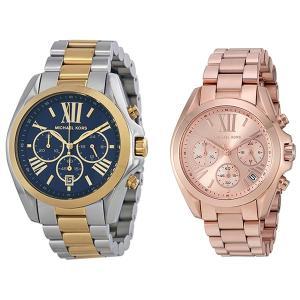 ペア腕時計ボックス(※数量限定)プレゼント中!  こちらブラッドショーコレクションのペアセット。  ...
