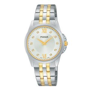 セイコー パルサー レディース スワロフスキー PM2165 あすつく 腕時計|nopple