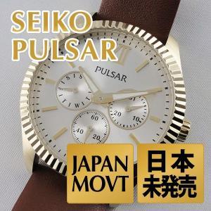 Pulsar パルサー レディース ビジネス PP6144 アウトレット あすつく 腕時計|nopple