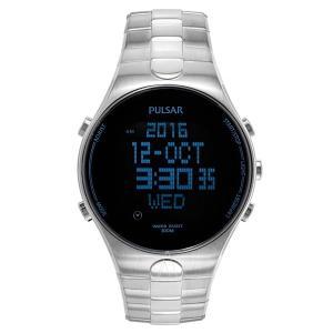 セイコー パルサー メンズ イージースタイル PQ2053 あすつく 腕時計|nopple