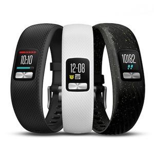 国内正規品 GARMIN ガーミン  Vivofit4 防水 ランニング 選べる3カラー 2サイズ あすつく 腕時計|nopple
