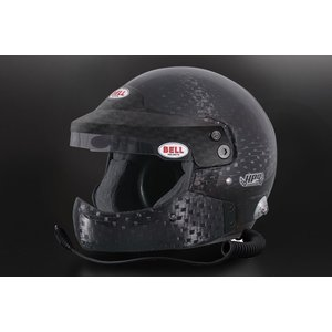 BELL Racing ヘルメット【HP9 RALLY CARBON】 ADVANCED Serie...