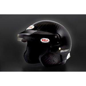 BELL Racing ヘルメット【MAG9  CARBON】 CARBON Series マグ9カ...