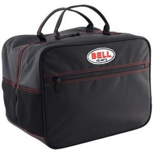 【ヘルメットバッグ】BELL Racing ブラック GH392 ヘルメット用 グッズ HELMET...