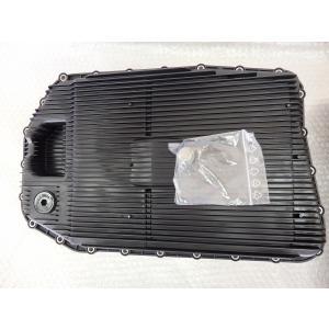 BMW社製の純正パーツ新品のATオイルパン オイルフィルター付です。 優良部品、コピー品ではございま...