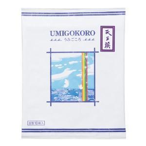 有明海佐賀県産一番摘み 焼のり 天王浜 全型10枚入|nori