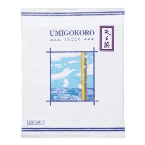 有明海佐賀県産一番摘み 焼のり 天王浜 全型10枚入 ご奉仕価格|nori