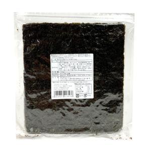 良質な韓国産原料を使用した大手量販店で販売されている味付のりしじみ醤油味の訳あり特価品
