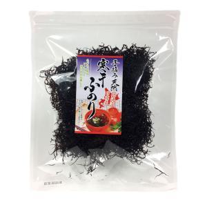 【ネコポス便送料無料】北海道日高産寒干ふのり たっぷり50g!|norisuke