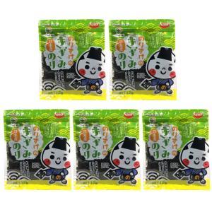 のりすけの日本産きざみのり お得な5袋パック ポイント消化 高級 焼海苔 ミネラル 葉酸 タウリン|norisuke