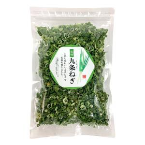 【ネコポス便送料無料】乾燥九条ねぎ 50g お忙しい方へとっても便利|norisuke