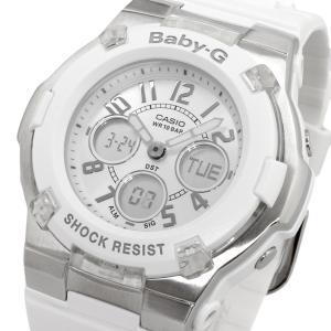 送料無料 腕時計 CASIO カシオ BGA-110-7B 海外モデル BABY-G ベイビーG ベ...