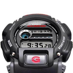 送料無料 腕時計 CASIO カシオ 海外モデル DW-9052-1V G-SHOCK Gショック ...