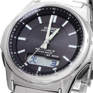 送料無料 腕時計 CASIO カシオ WVA-...の関連商品1