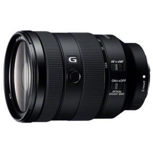 SONY ソニー レンズ FE 24-105mm F4 G OSS SEL24105G JAN454...