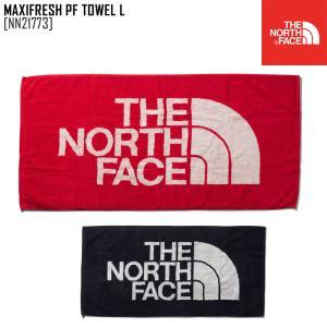 セール SALE ノースフェイス THE NORTH FACE マキシ フレッシュ パフォーマンス タオル L MAXIFRESH PF TOWEL L バスタオル スポーツタオル NN21773 メンズ northfeel-apparel