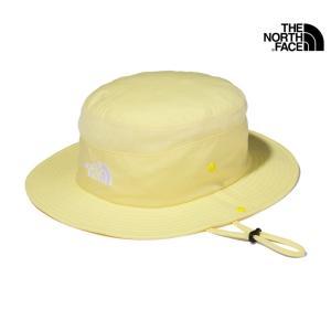 2021 春夏 新作 ノースフェイス THE NORTH FACE ブリマー ハット BRIMMER HAT ハット 帽子 NN02032 メンズ レディース|northfeel-apparel