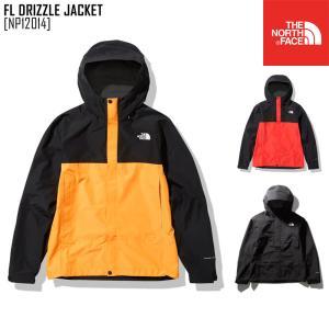 セール SALE ノースフェイス フューチャーライト ドリズル ジャケット FL DRIZZLE JACKET マウンテンパーカー アウター NP12014 メンズ northfeel-apparel