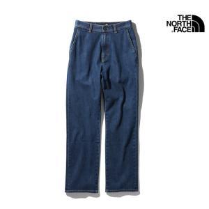 セール SALE ノースフェイス デニム クライミング ストレート パンツ DENIM CLIMBING STRAIGHT PANT ボトムス パンツ NBW32005 レディース northfeel-apparel