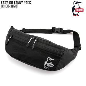セール SALE チャムス CH60-3028 イージーゴー ファニーパック EASY-GO FANNY PACK ボディバッグ メンズ レディース northfeel-apparel